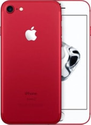 Apple iPhone 7 (PRODUCT)RED™ Special Edition 256GB