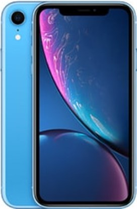 Apple iPhone XR 64GB (ლურჯი)
