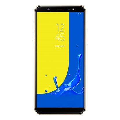 Picture of Samsung Galaxy J8 4GB RAM 64GB LTE J810FD Gold