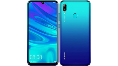 Picture of Huawei P smart 2018 3GB/64GB  Blue