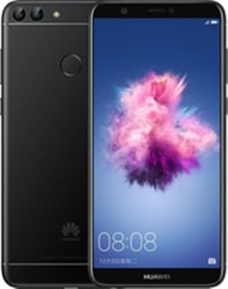 Huawei P Smart 3GB/32GB (black)