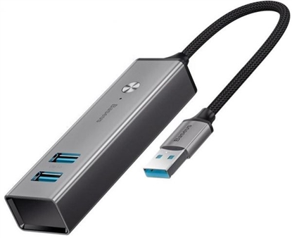 Cube Type-C to USB3.0 + USB2.0 HUB Adapter