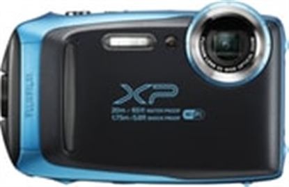 FinePix XP130 (синий)