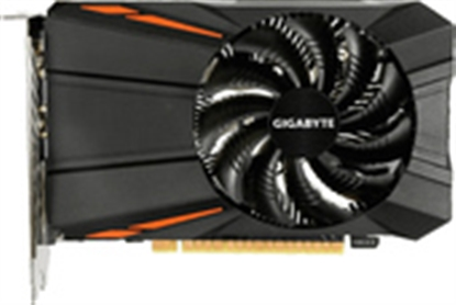 GeForce GTX 1050 Ti D5 4GB GDDR5 [GV-N105TD5-4GD]