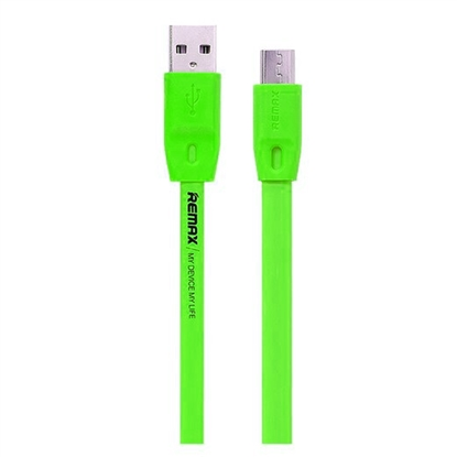 Quick Charge & Data Cable Android 1000mm