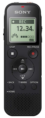 Picture of Sony ICD-PX470