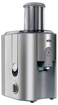 Picture of Braun Multiquick 7 J700 Silver