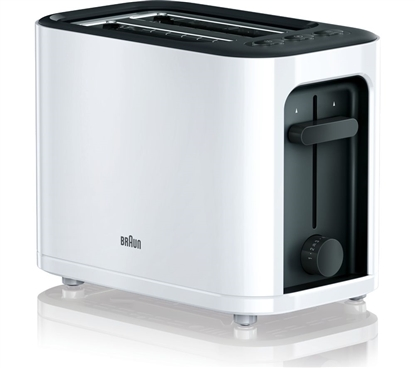 Picture of Braun PurEase HT3000 WH