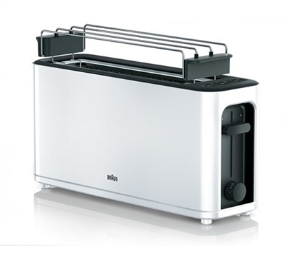 Picture of Braun PurEase HT3110 WH