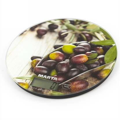 Picture of Marta MT-1635 Black Olive