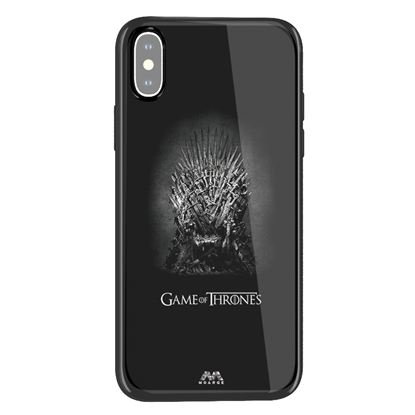 Picture of Moar.ge Case For Iphone X (სამეფო კარის თამაშები)