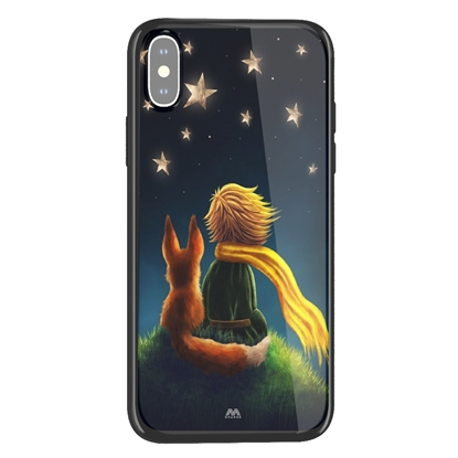 Picture of Moar.ge Case For Iphone X (პატარა უფლისწული)