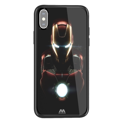 Picture of Moar.ge Case For Iphone X (რკინის კაცი)