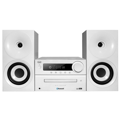 Picture of Trevi HCX1080BT White