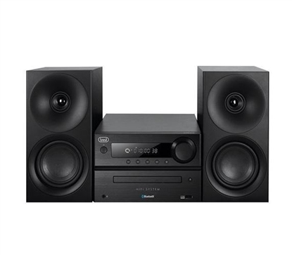 Picture of Trevi HCX1080BT Black