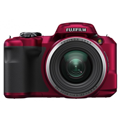 Picture of Fujifilm FinePix S8600 Red