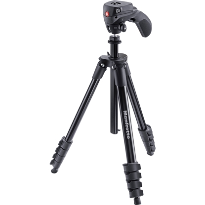 Picture of Manfrotto MKCOMPACTACN-BK
