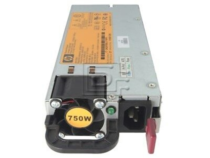 Picture of HP Power Supply 750W 512327-B21