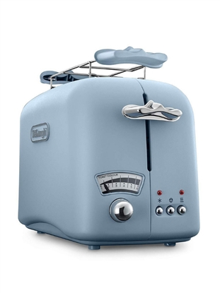 Picture of Delonghi  Argento Toaster CT021.AZ