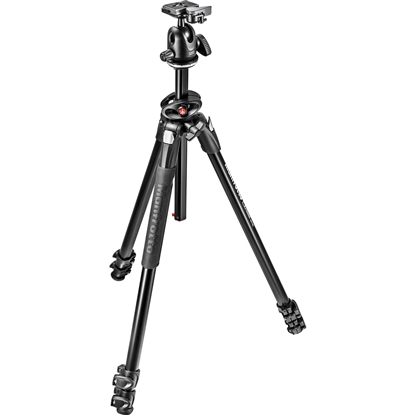 Picture of Manfrotto MK290DUA3-BH