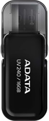 Picture of A-Data UV240 16GB Black