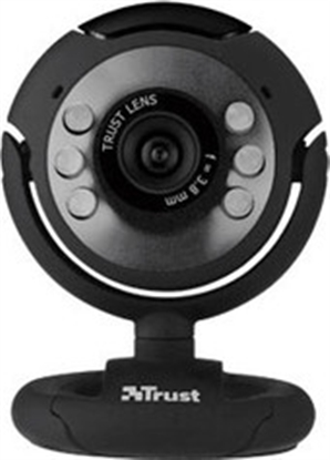 Picture of Trust SpotLight Webcam