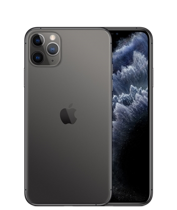 Picture of Apple iPhone 11 Pro Max 64GB Space Gray