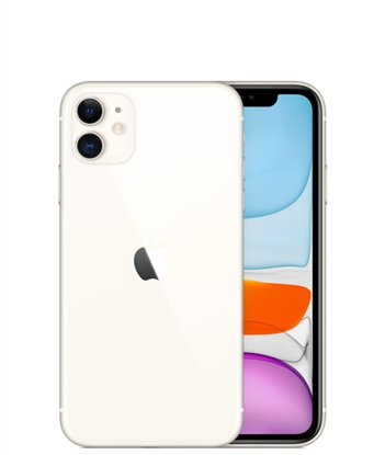 Picture of Apple iPhone 11 128GB White