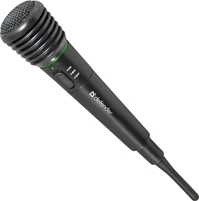Picture of Defender MIC-142