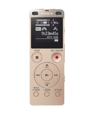 Picture of Sony Voice Recorder ICD-UX560