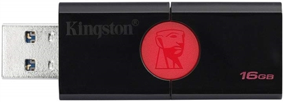 Picture of Kingston Digital DT106/16GB USB 3.0