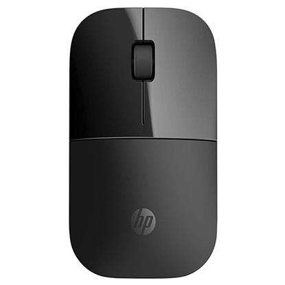 Picture of HP Wireless Mouse Z3700 V0L80AA Black
