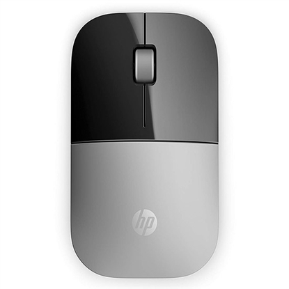 Picture of HP Wireless Mouse Z3700 X7Q44AA Silver