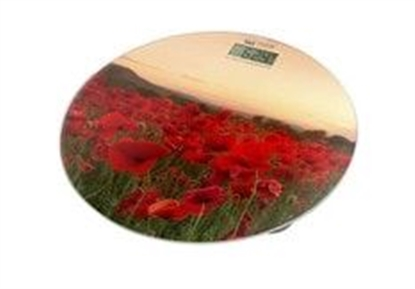 Picture of Home Element HE-SC908 Red Poppies