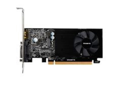Picture of Gigabyte Geforce GT 1030 Low Profile 2GB [GV-N1030D5-2GL]