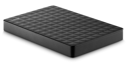 Picture of Seagate Expansion HDD 2TB