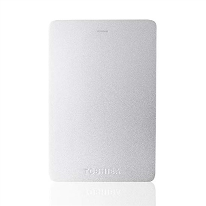 Picture of Toshiba HDD Canvio Alu 2 TB silver