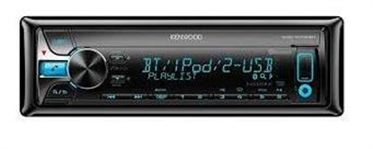 Picture of Kenwood KDC-X700BT
