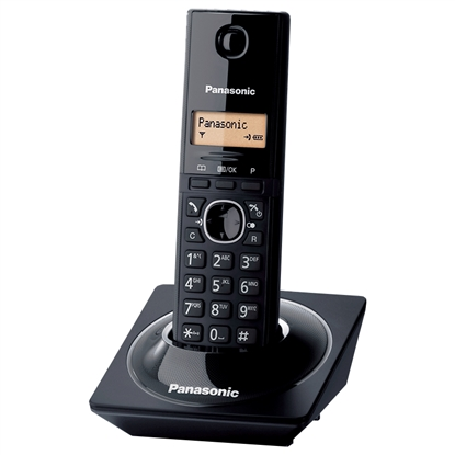 Picture of Panasonic KX-TG1711 Black