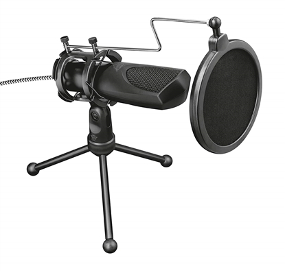 Picture of Trust Streaming Mic GXT232 Mantis