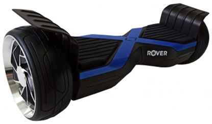 Picture of Balance Scooter Rover L4 Black/Blue