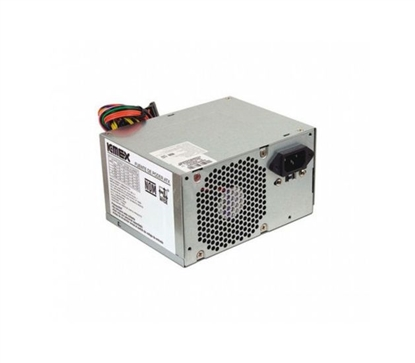 Picture of KMEX ATX POWER SUPPLY 600W  80 PLUS