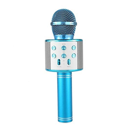 Picture of WSTER WS-858 Blue