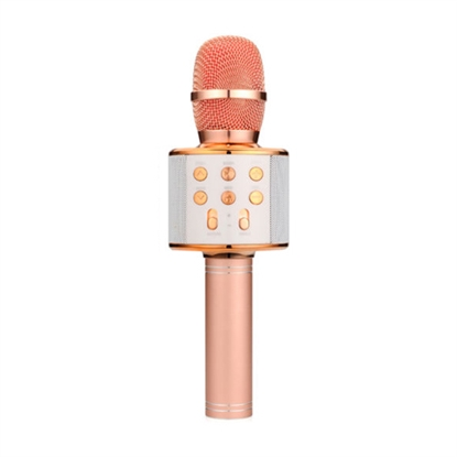 Picture of WSTER WS-858 Pink