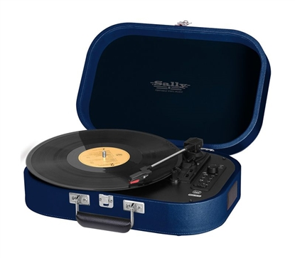 Picture of TREVI Turntable TT1020BT Blue