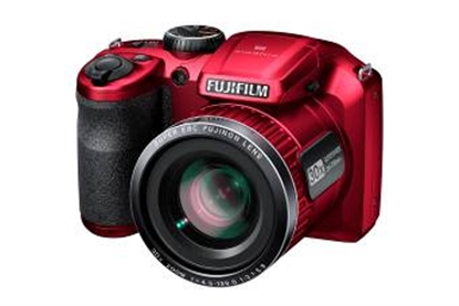 Picture of Fujifilm FinePix S4600 Red