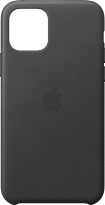 Picture of iPhone 11 Pro Leather Case - Black MWYE2ZM/A