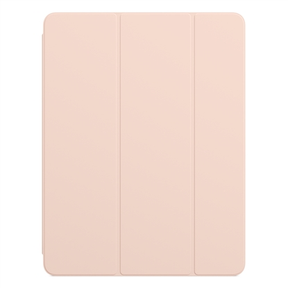 Picture of iPAD PRO 12.9-IN SMART FOLIO PINK-ZML MVQN2ZM/A
