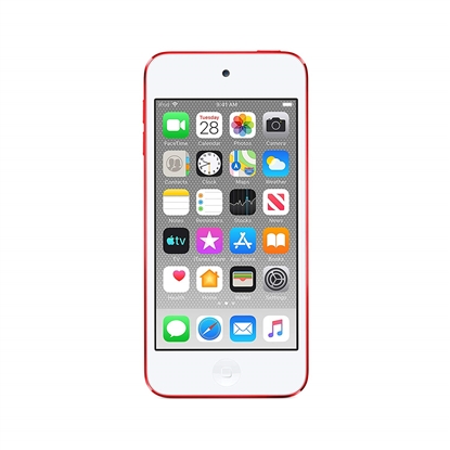 Picture of iPod touch 32GB - PRODUCT(RED) A2178 MVHX2RP/A