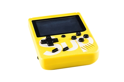 Picture of Gaming Console Sup Yellow